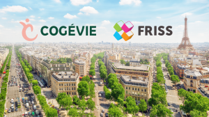 Cogévie x FRISS lutte contre la fraude